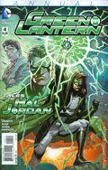 Green Lantern (2011 4th Series) Annual 4