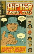 Hip Hop Family Tree (2015 Fantagraphics) 2