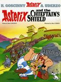 Asterix and the Chieftain's Shield GN (2004 Sterling) Revised Edition 1-REP