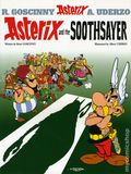 Asterix and the Soothsayer GN (2004 Sterling) Revised Edition 1-REP