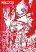 Knights of Sidonia GN (2013 Vertical Digest) 14-1ST