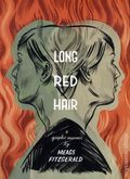 Long Red Hair GN (2015 Conundrum Press) 1-1ST