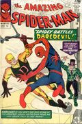 Amazing Spider-Man (1963 1st Series) UK Edition 16UK