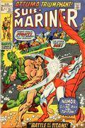 Sub-Mariner (1968) UK Edition 31UK