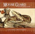 Mouse Guard Roleplaying Game HC (2015 Boom Studios) 2nd Edition 1-1ST