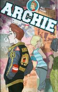 Archie (2015 2nd Series) 3B