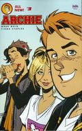 Archie (2015 2nd Series) 3E