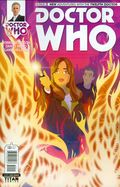 Doctor Who The Twelfth Doctor (2014 Titan) 12A