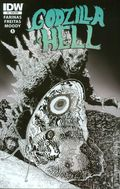 Godzilla in Hell (2015 IDW) 3SUB