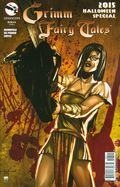 Grimm Fairy Tales Halloween Special (2009) 2015A
