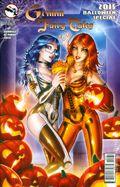 Grimm Fairy Tales Halloween Special (2009) 2015C