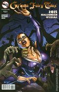 Grimm Fairy Tales Halloween Special (2009) 2015D
