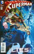 Superman (2011 3rd Series) 44A