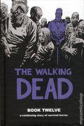 Walking Dead HC (2006-Present Image) 12-1ST
