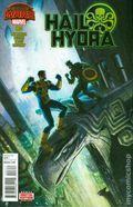 Hail Hydra (2015 Marvel) 3A