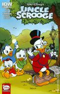 Uncle Scrooge (2015 IDW) 6SUB