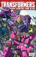 Transformers More than Meets the Eye (2012 IDW) 45
