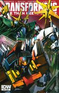 Transformers More than Meets the Eye (2012 IDW) 45RI