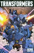Transformers (2012 IDW) Robots In Disguise 45