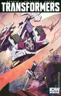 Transformers (2012 IDW) Robots In Disguise 45RI