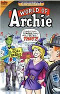 World of Archie (2015 Archie) Halloween ComicFest 2015