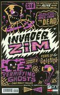 Invader Zim (2015 Oni Press) 1D