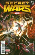Secret Wars (2015 3rd Series) 1M