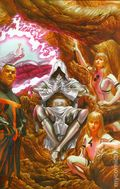 Secret Wars (2015 3rd Series) 4H