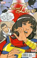 Secret Wars Secret Love (2015) 1C