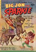 Sparkie, Radio Pixie (1951) Big Jon 3