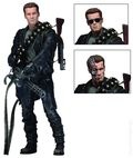 Terminator 2 7-in. Retro Action Figure (2015-2018 NECA) ITEM#1