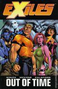Exiles TPB (2002-2008 Marvel) 3-1ST