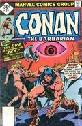 Conan the Barbarian (1970 Marvel) Whitman Variants 79