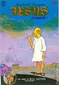 Jesus Comics (1969 Rip Off Press) 3