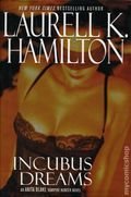 Incubus Dream HC (2004 An Anita Blake, Vampire Hunter Novel) 1-1ST