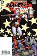 Harley Quinn (2015 DC) Halloween ComicFest 1