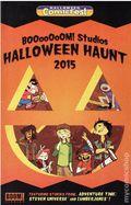 Boom! Studios Halloween Haunt (2015 Boom Studios) Halloween ComicFest 2015