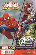 Ultimate Spider-Man and the Avengers (2015 Marvel) Halloween ComicFest 1