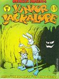 Junior Jackalope (1982) 1