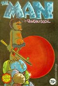 The Man (1966 Syracuse University/Print Mint) #1, 3rd Printing