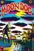 Moondog (1970) 4