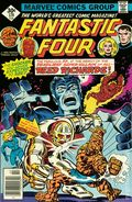Fantastic Four (1961 1st Series) Whitman Variants 179