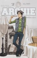 Archie (2015 2nd Series) 3DIAMOND