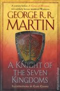 A Knight of the Seven Kingdoms HC (2015 Bantam Books Novel) By George R.R. Martin 1-1ST