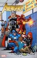 Avengers No More Bullying TPB (2015 Marvel) 1-1ST