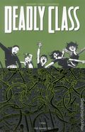 Deadly Class TPB (2014- Image) 3-1ST