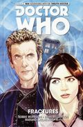 Doctor Who HC (2015-2017 Titan Comics) New Adventures with the Twelfth Doctor 2-1ST