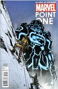 All New All Different Point One (2015 Marvel) 1D