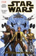 Star Wars TPB (2015-2020 Marvel) Post A New Hope Adventures 1-1ST