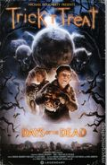 Trick 'r Treat Days of the Dead TPB (2015 Legendary Comics) 1-1ST